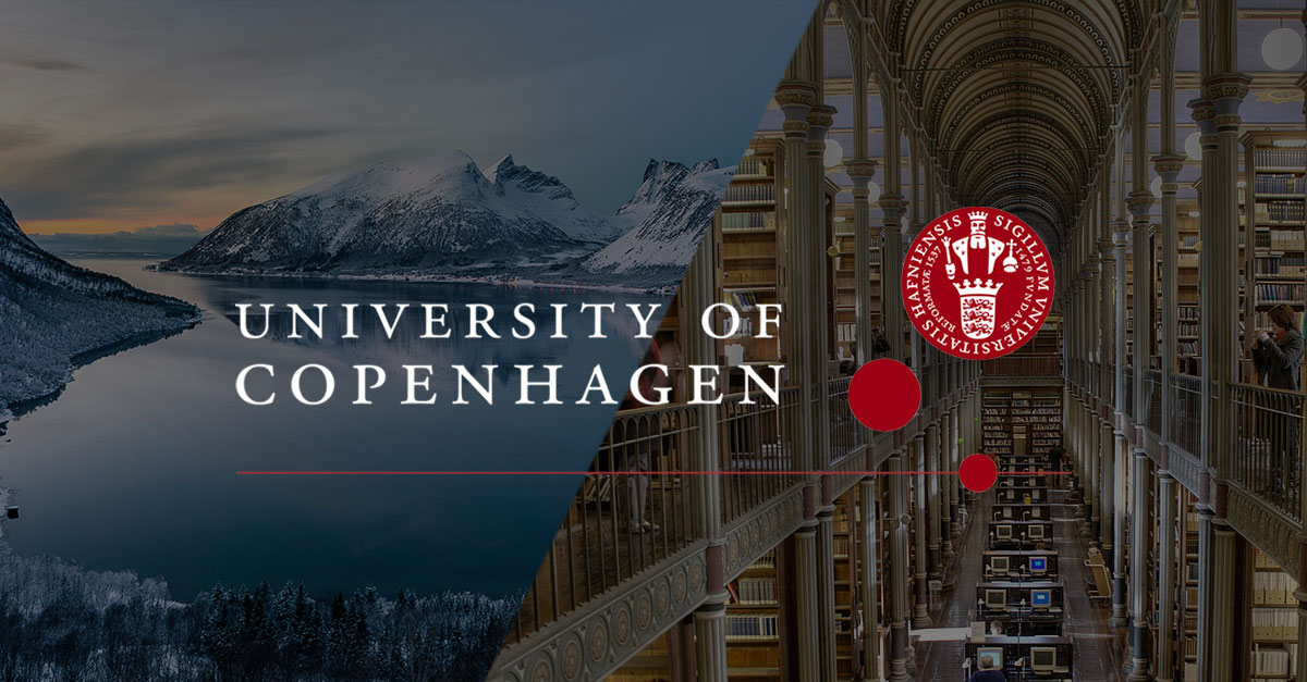 University of Copenhagen – Collaboration Agreement